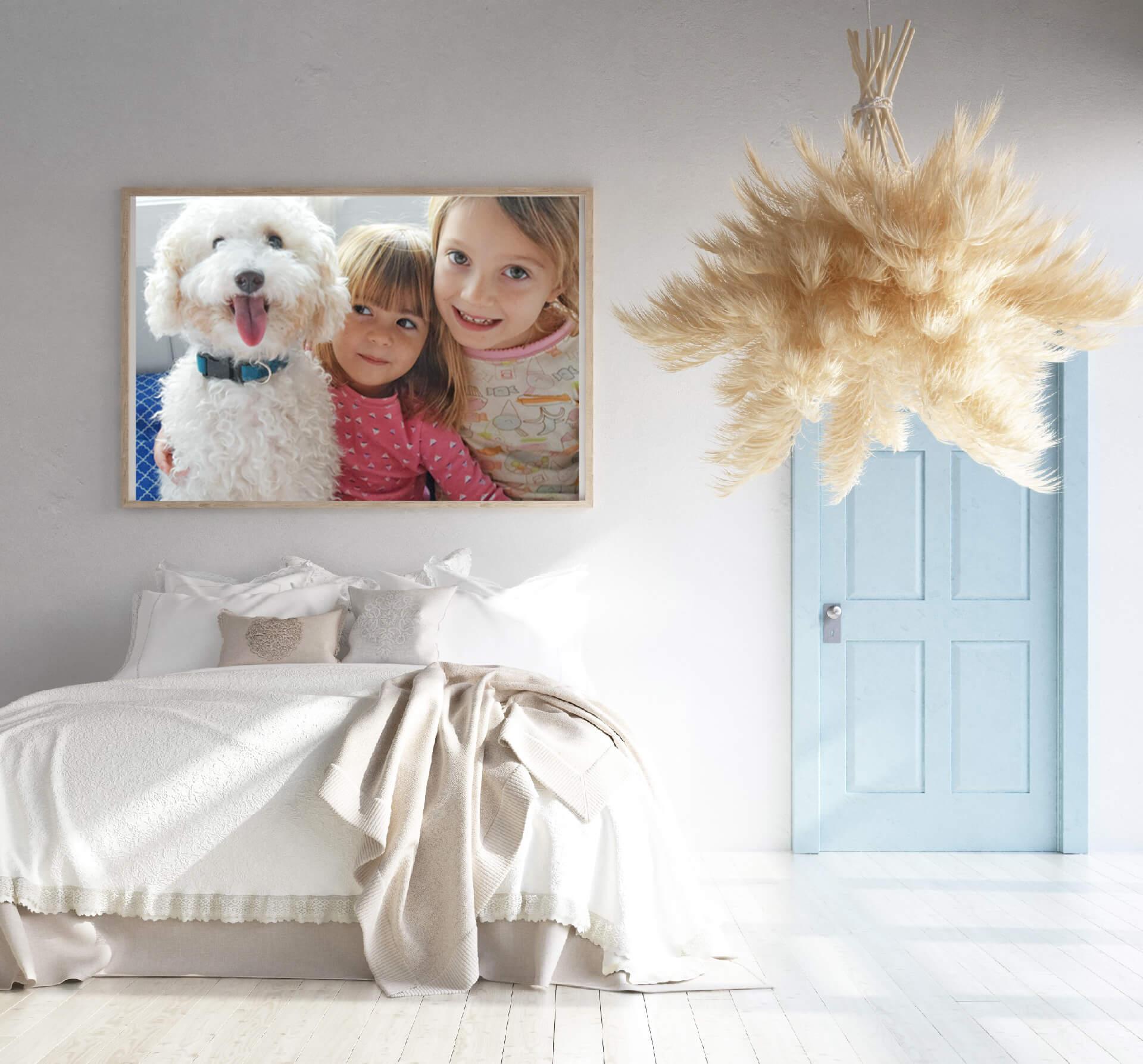 Familiebilder fra Nordic photodesign
