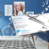 Gavekort på veggbilder fra Nordic photodesign