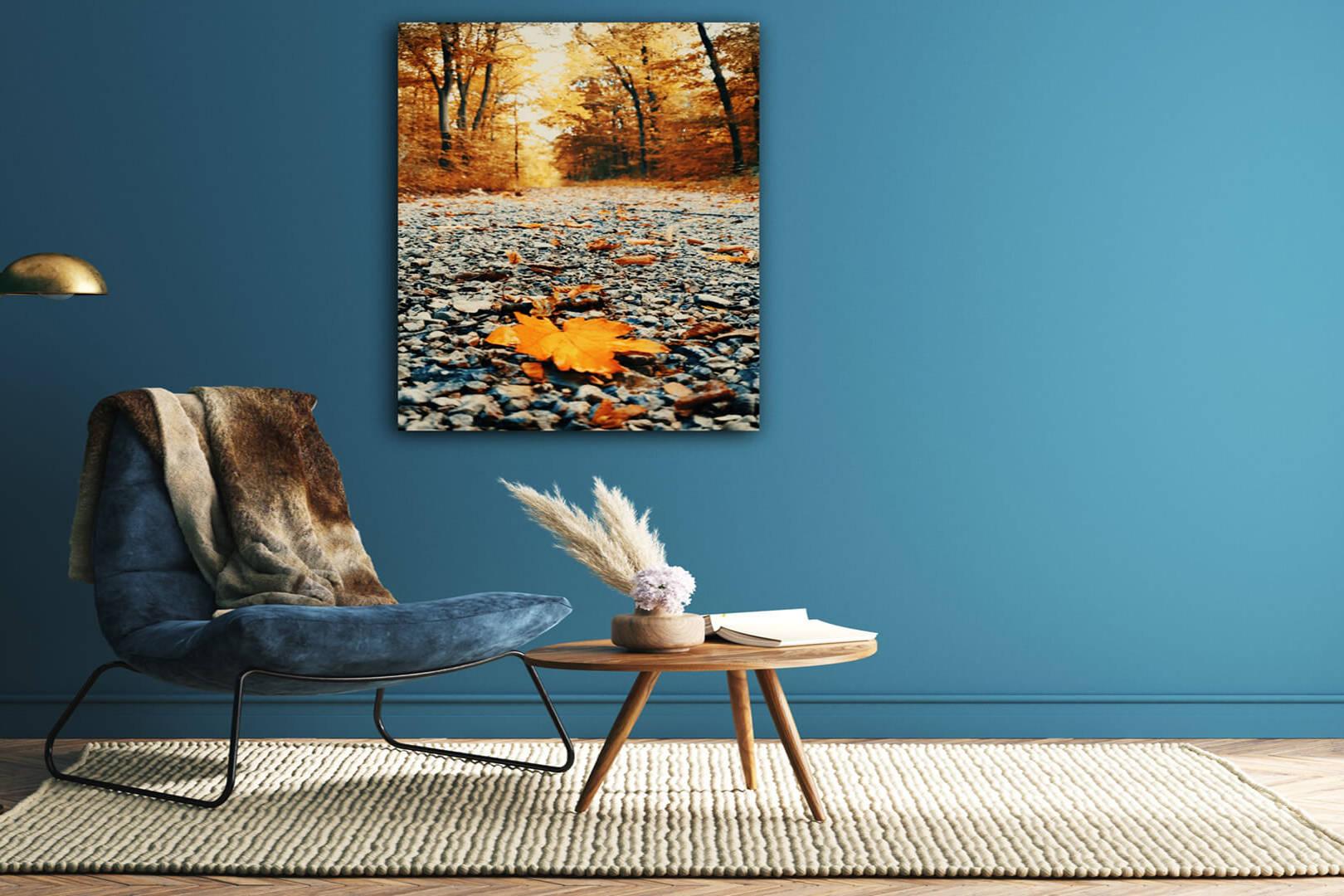Veggbilde fra Nordic photodesign